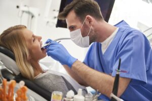 leaan how does sedation dentistry safe