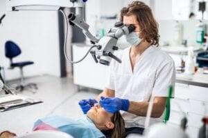 periodontal surgery details