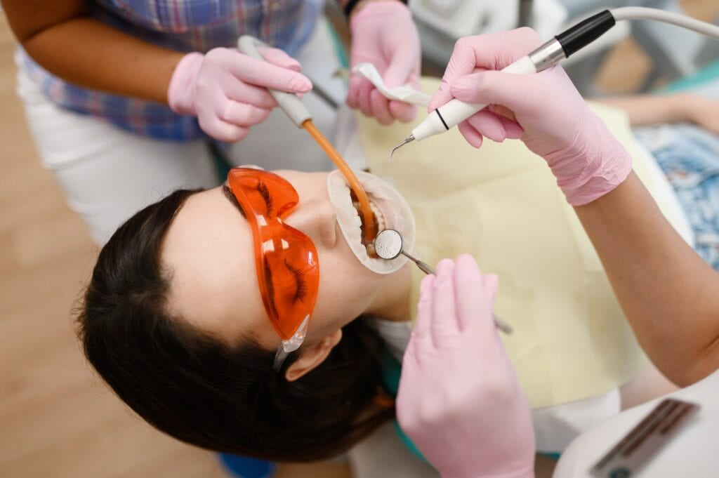 types of orthodontic problems