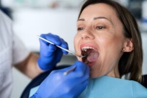 an overview of periodontal surgery